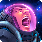 Cosmic Cry - Tower Defense TD Game Icon
