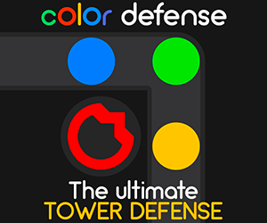 The ultimate TOWER DEFENSE!