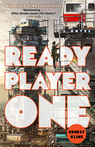 Ready Player One - by Ernest Cline